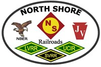 North Shore Railroads