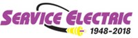 Service Electric Logo