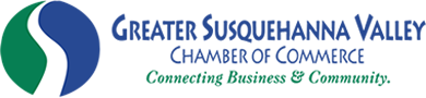 Greater SusquehannaValley Chamber of Commerce | Greater Susquehanna Valley Chamber of Commerce